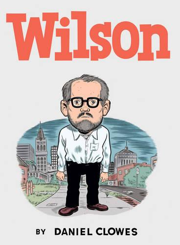 Wilson (Hardback)