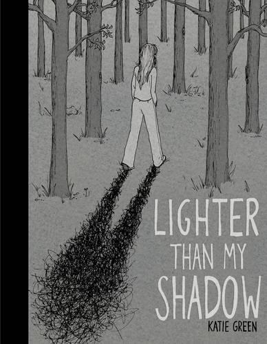 Lighter Than My Shadow (Paperback)
