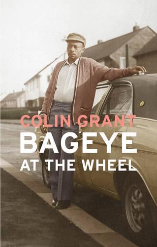 Bageye at the Wheel (Hardback)