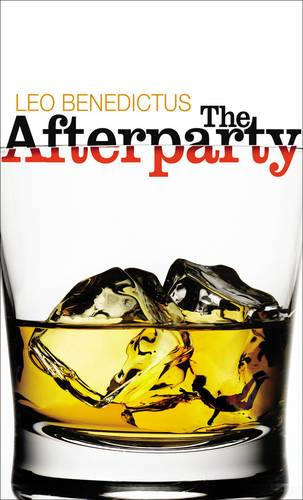 The Afterparty (Paperback)