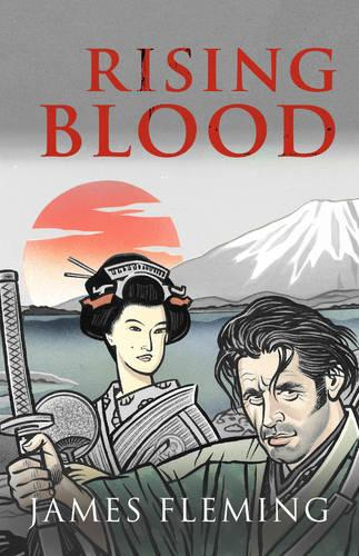Rising Blood (Hardback)
