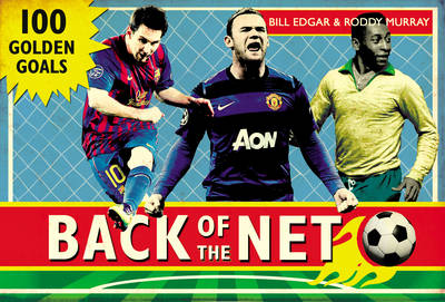 Back of the Net (Hardback)