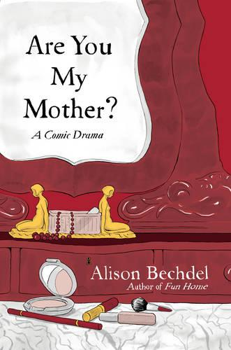 Cover of the book, Are You My Mother?.