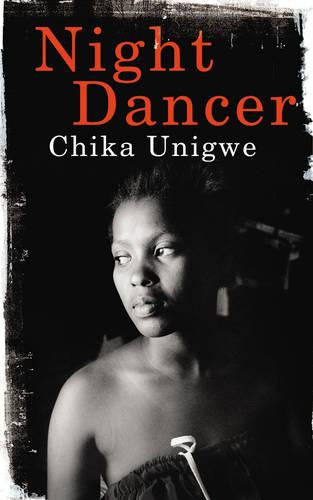 Night Dancer (Paperback)