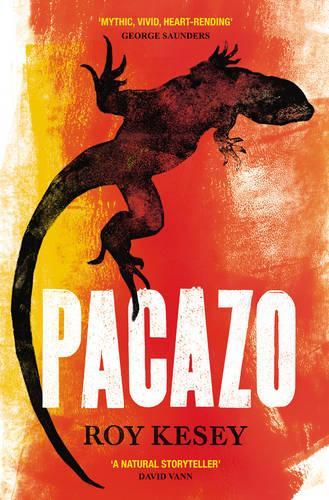 Pacazo (Hardback)