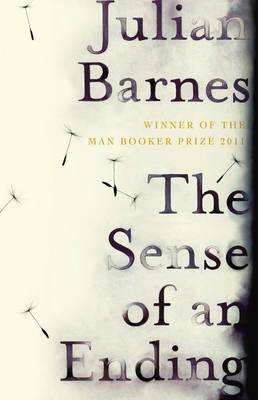 The Sense of an Ending (Hardback)