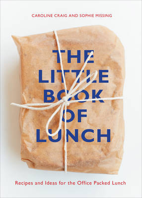 The Little Book of Lunch (Hardback)
