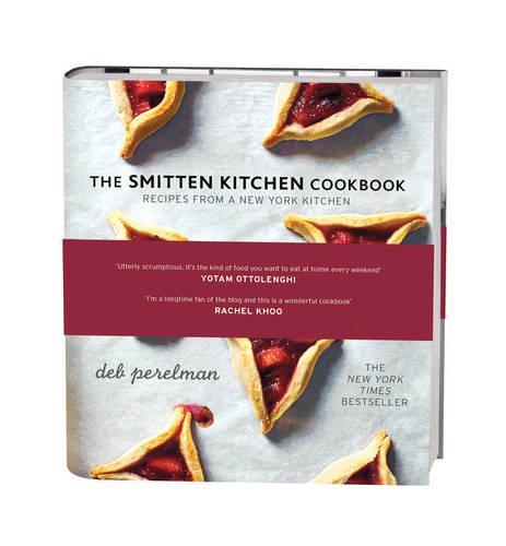 The Smitten Kitchen Cookbook (Hardback)