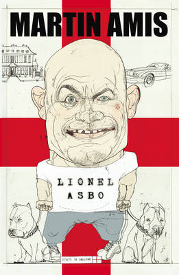 Lionel Asbo: State of England (Hardback)