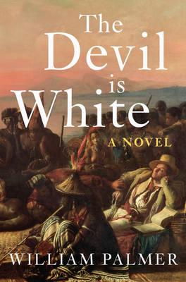 The Devil is White (Hardback)