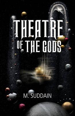 Theatre of the Gods (Hardback)