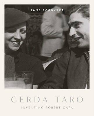 Gerda Taro (Hardback)