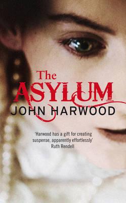 The Asylum (Hardback)