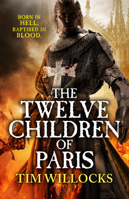 Twelve Children of Paris (Hardback)