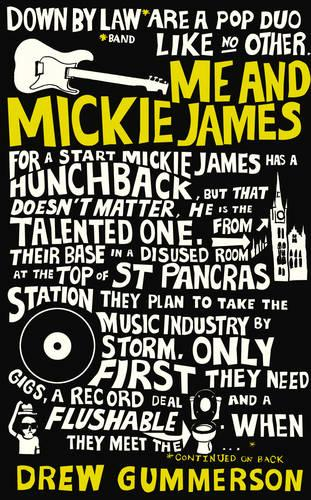 Me and Mickie James (Paperback)