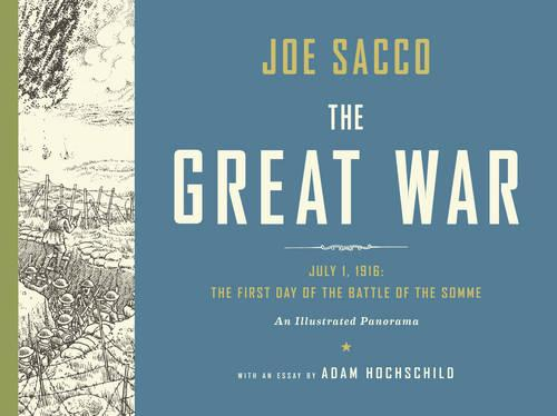 The Great War (Hardback)