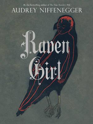 Raven Girl (Hardback)