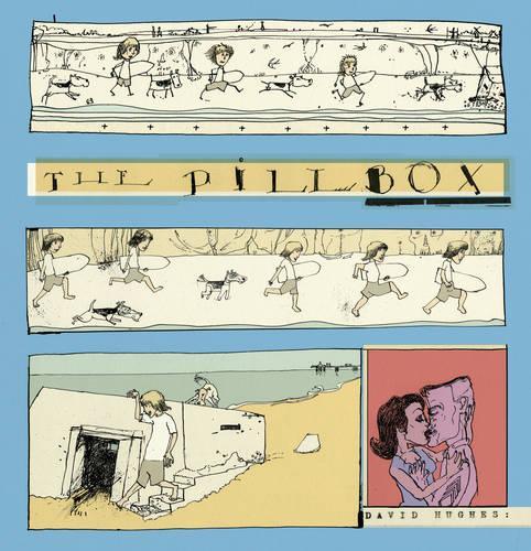 The Pillbox (Hardback)