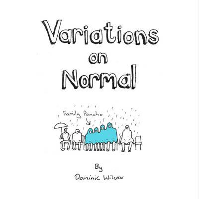 Variations on Normal (Hardback)