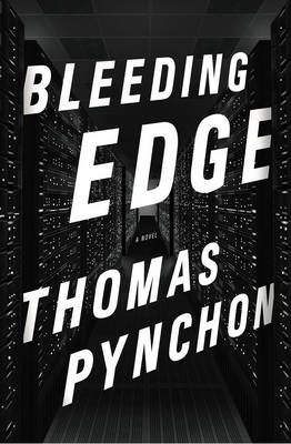 Bleeding Edge (Hardback)