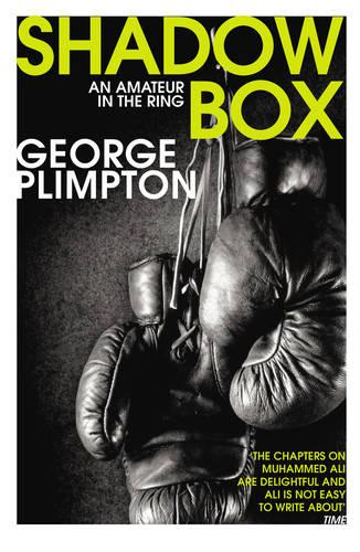 Shadow Box: An Amateur in the Ring (Paperback)
