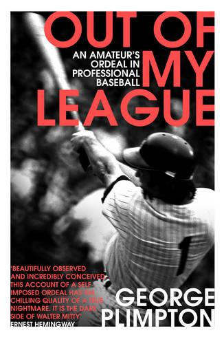 Out of my League (Paperback)