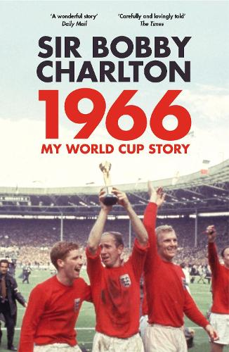 1966: My World Cup Story (Paperback)