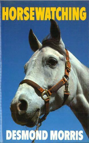 Horsewatching (Paperback)