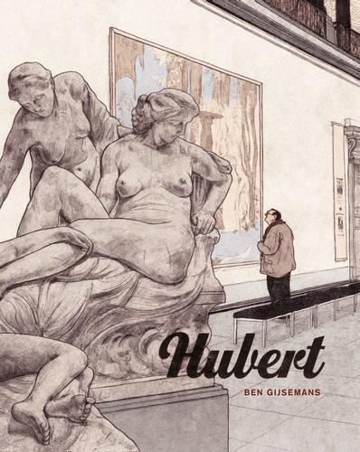 Hubert (Hardback)