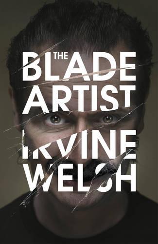 The Blade Artist (Hardback)