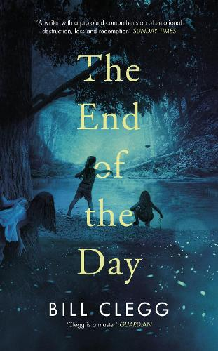 The End of the Day (Hardback)