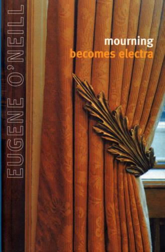 Mourning Becomes Electra (Paperback)