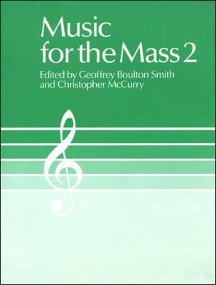 Music for the Mass: v.2 (Paperback)