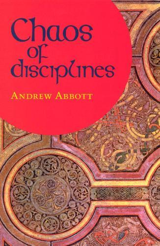 Chaos of Disciplines (Hardback)