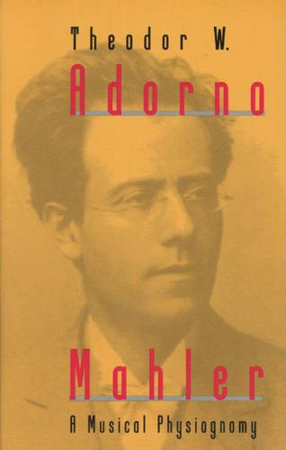 Mahler: A Musical Physiognomy (Paperback)