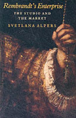 Rembrandt's Enterprise (Paperback)