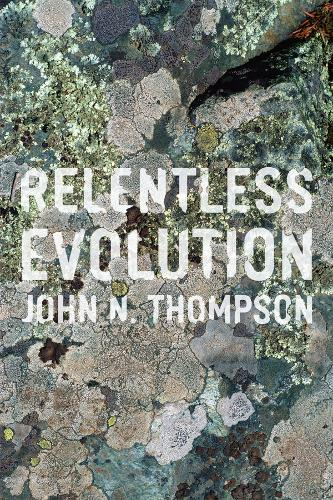 Relentless Evolution (Paperback)