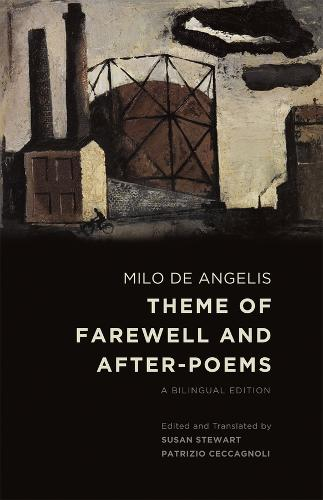 Theme of Farewell and After-poems (Paperback)