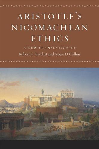 Nicomachean Ethics (Hardback)