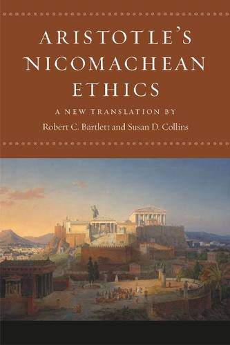 Nicomachean Ethics (Paperback)
