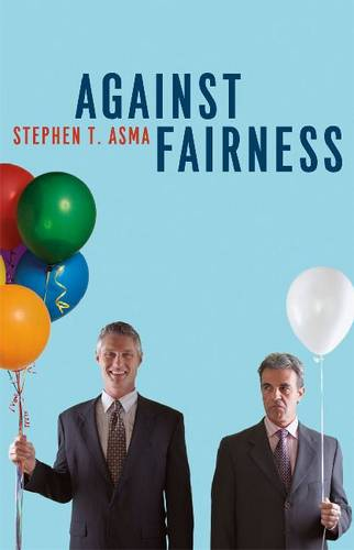 Against Fairness (Hardback)