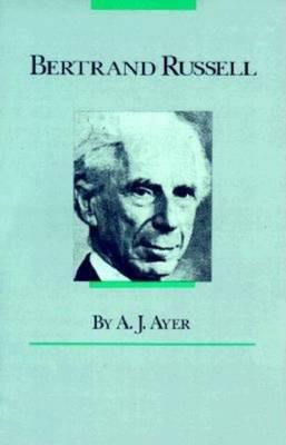 Bertrand Russell (Paperback)
