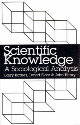 Scientific Knowledge: A Soilological Analysis (Paperback)