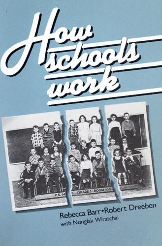 How Schools Work (Paperback)