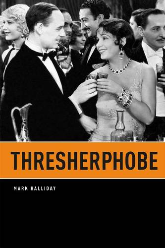 Thresherphobe (Paperback)