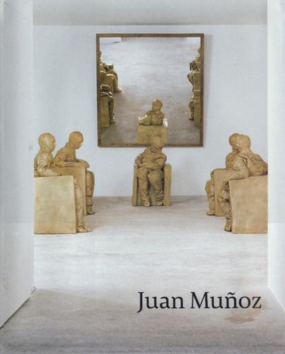 Juan Munoz (Hardback)