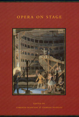 Opera on Stage - History of Italian Opera, Part 2 - Systems Part II: System (Hardback)