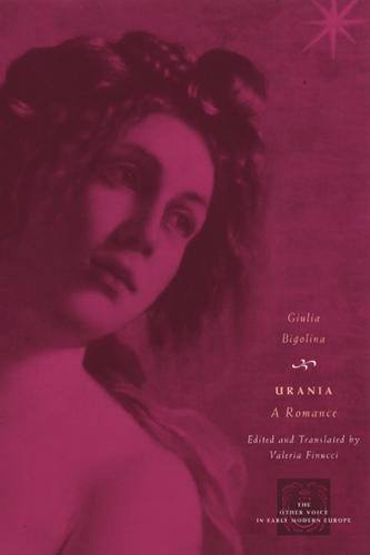 Urania: A Romance (Paperback)
