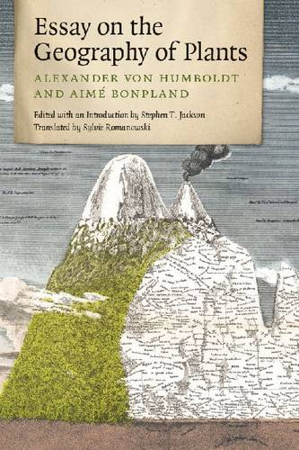 Essay on the Geography of Plants (Paperback)
