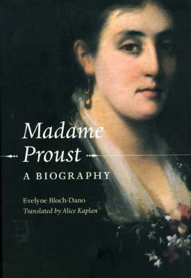 Madame Proust: A Biography (Hardback)